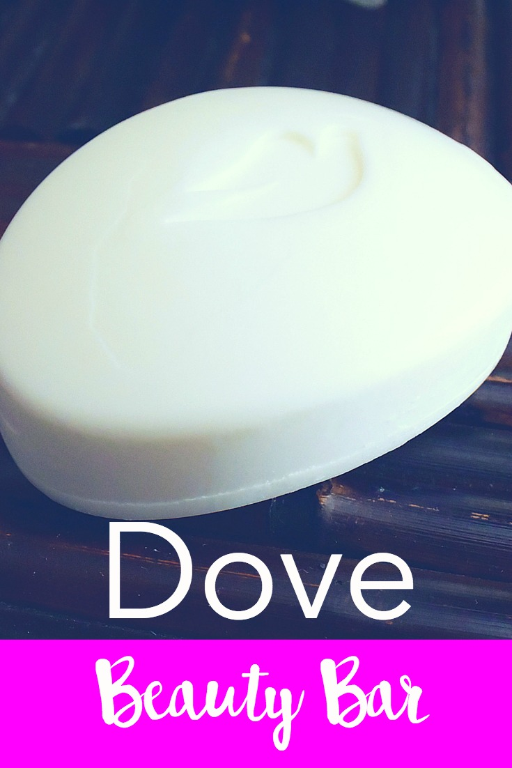 Dove White Beauty Bar Benefits - The Beauty Section