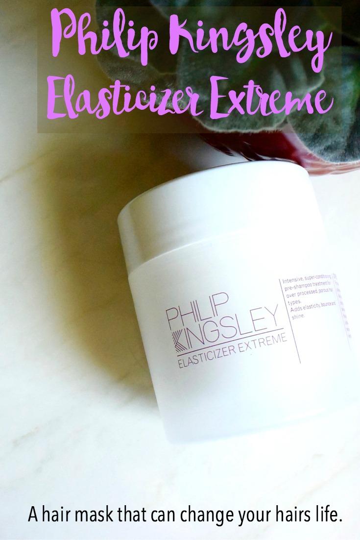 Philip Kingsley Hair Elasticizer Extreme
