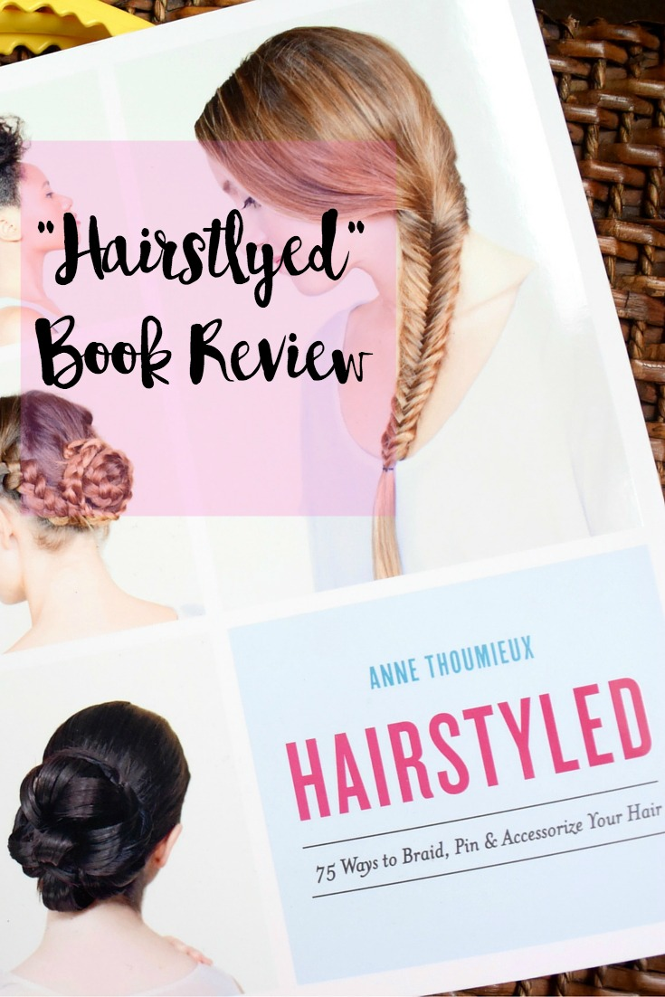 """""""Hairstyled"""" Book Review"""