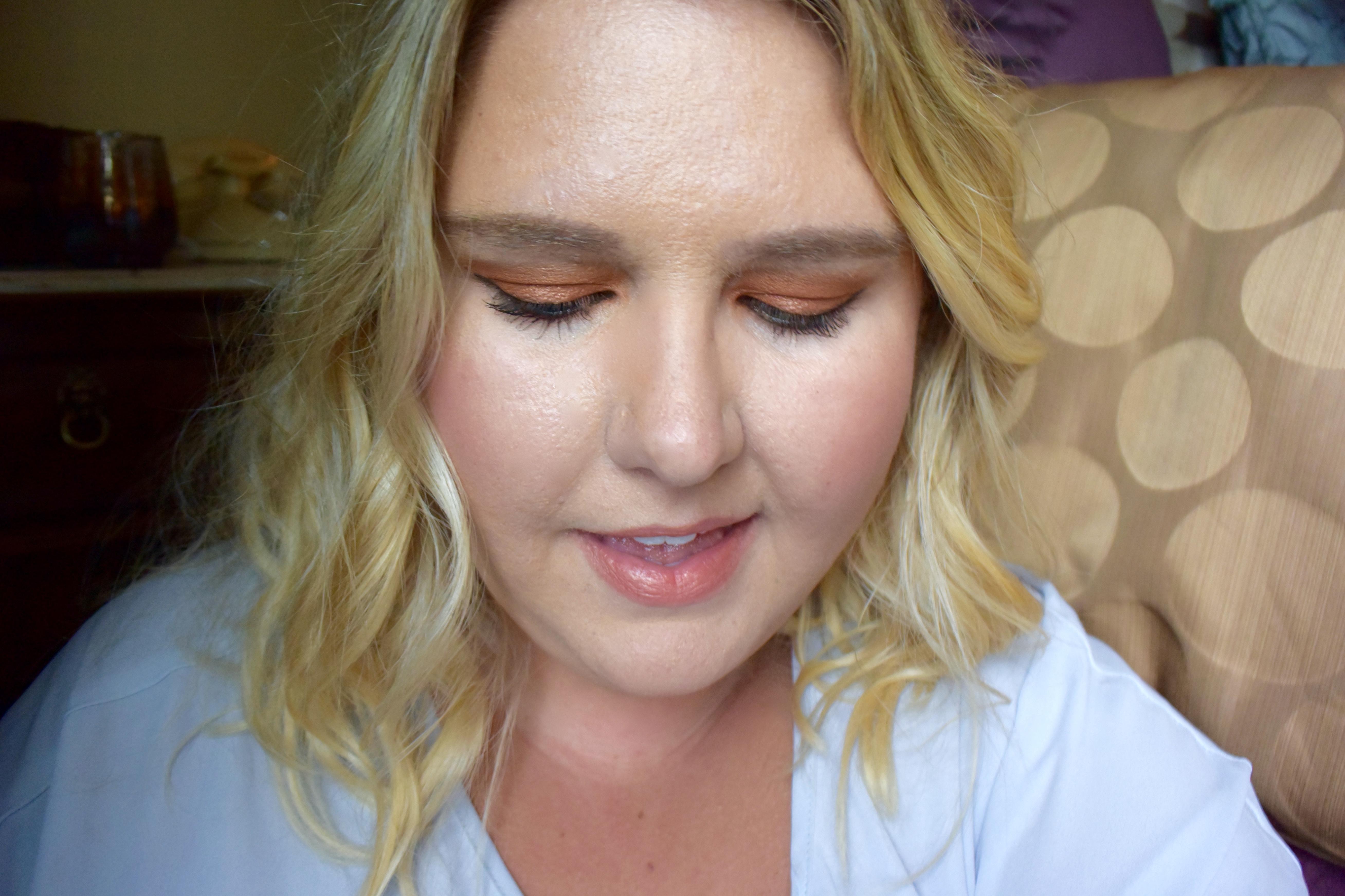 Summer Waterproof Makeup